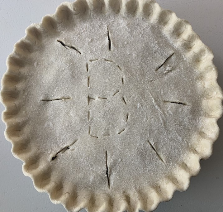 frozen beef pot pie